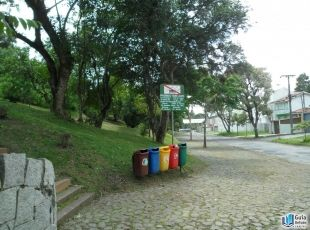 - Frente do bosque